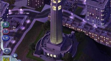 Скриншот SimCity 4