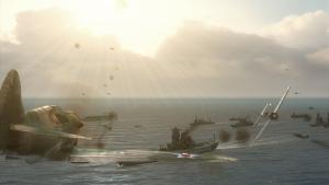 миниатюра скриншота Battlestations: Midway