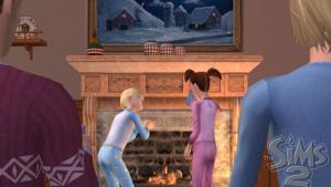 миниатюра скриншота Sims 2, the