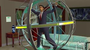 миниатюра скриншота The Sims: Life Stories