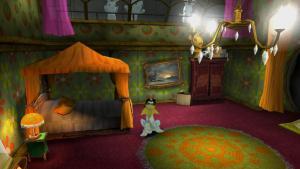миниатюра скриншота Rayman Raving Rabbids