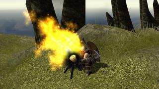 Скриншоты  игры Dawnspire: Prelude