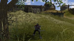 миниатюра скриншота Dawnspire: Prelude