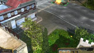 Скриншот Warfare