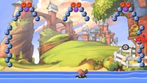миниатюра скриншота Worms Blast