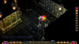 Скриншоты  игры Mythos