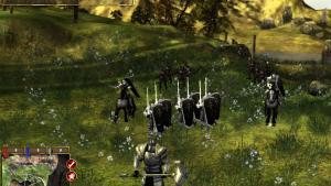 миниатюра скриншота Dreamlords