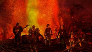 Скриншоты  игры SpellForce 2: Shadow Wars