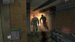 миниатюра скриншота Instinct