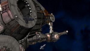 миниатюра скриншота Eschaton: Chain of Command