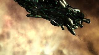 Скриншоты  игры Eschaton: Chain of Command