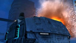 миниатюра скриншота Battlefield 2142