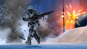 миниатюра скриншота Battlefield 2142: Northern Strike