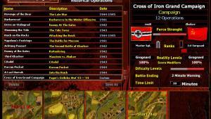 миниатюра скриншота Close Combat: Cross of Iron