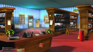 Скриншоты  игры Cinema Empire
