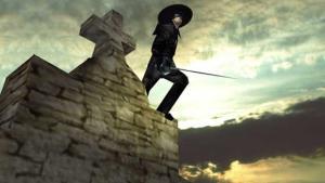 миниатюра скриншота Shadow of Zorro, the