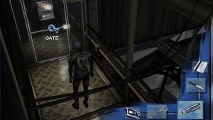 миниатюра скриншота Diabolik: Original Sin