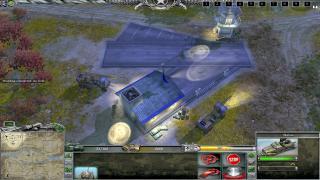 Скриншоты  игры War Front: Turning Point