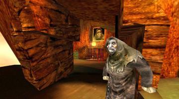 Скриншот Auryn Quest: The Neverending Story