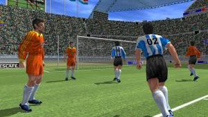 миниатюра скриншота United Football