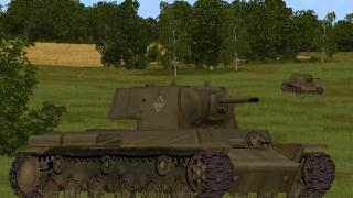 Скриншоты  игры Combat Mission: Barbarossa to Berlin