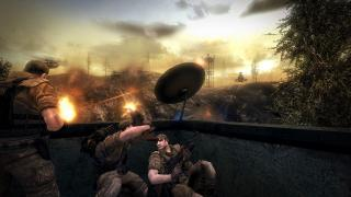 Скриншот Frontlines: Fuel of War