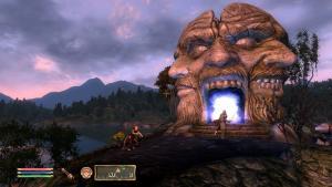миниатюра скриншота Elder Scrolls 4: Shivering Isles, the