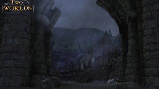 Скриншот Two Worlds