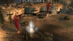 миниатюра скриншота Codename: Panzers - Phase Two