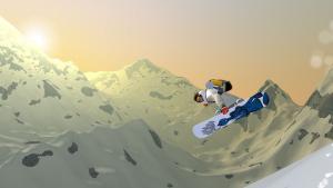 миниатюра скриншота Stoked Rider: Alaska Alien
