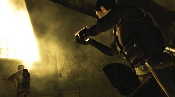Скриншот Velvet Assassin