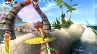 Скриншоты  игры Surf's Up!