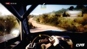 миниатюра скриншота Colin McRae: DiRT