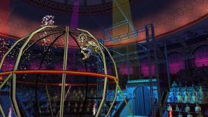 миниатюра скриншота Circus Empire