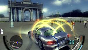 миниатюра скриншота Adrenalin 2: Rush Hour