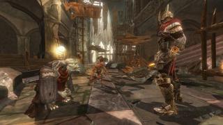 Скриншот Overlord