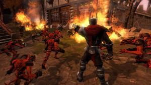 миниатюра скриншота Overlord