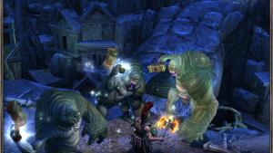 миниатюра скриншота Titan Quest