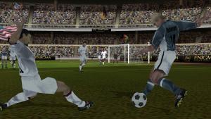 миниатюра скриншота Pro Soccer Cup 2002