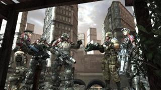 Скриншоты  игры Huxley: The Dystopia
