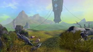 миниатюра скриншота W.E.L.L. Online