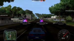 миниатюра скриншота Test Drive Unlimited