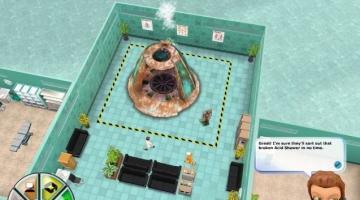 Скриншот Hospital Tycoon