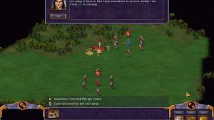 миниатюра скриншота Kohan: Immortal Sovereigns