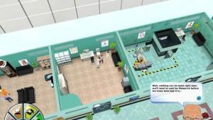 миниатюра скриншота Hospital Tycoon