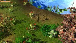 миниатюра скриншота Gluk'Oza: Action
