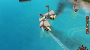 миниатюра скриншота Tortuga: Two Treasures