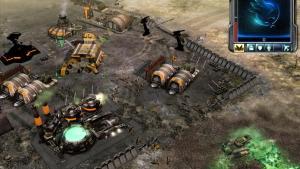 миниатюра скриншота Command & Conquer 3: Tiberium Wars