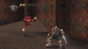 миниатюра скриншота Teenage Mutant Ninja Turtles: Video Game