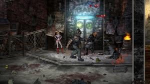 миниатюра скриншота Condemned World Saga